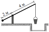 Сколько осей симметрии имеет фигура изображённая на рисунке